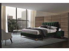 Фото - Кровать Mirage Velvet