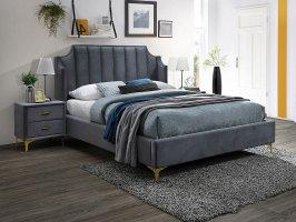 Кровать Monako Velvet