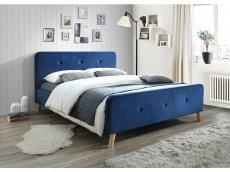 Фото - Кровать Malmo Velvet