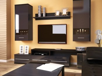 Фото - Мебель для гостинной Кайо