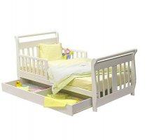 Детская кровать Лия (с выдвижным ящиком) ДЛ-8