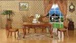 Деревянный стол WL-2603