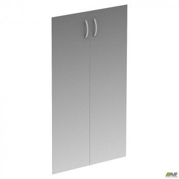 Фото - Двери стеклянные МГ-801