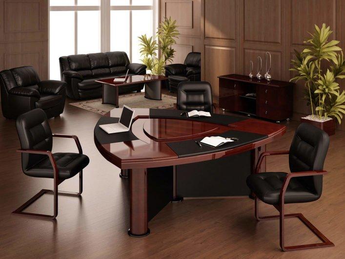 Фото - Конференц стол Delta