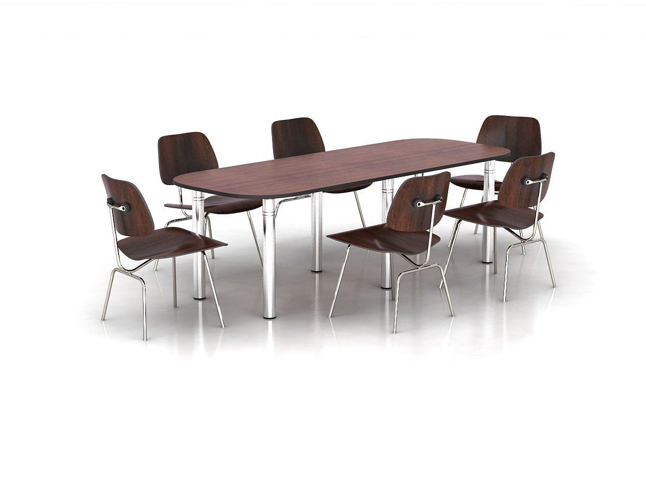 Фото - Стол для переговоров СП-1