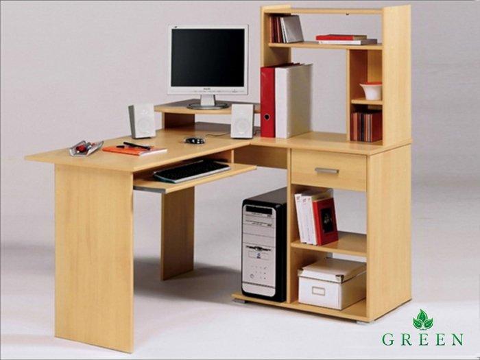 Фото - Компьютерный стол ФК-115