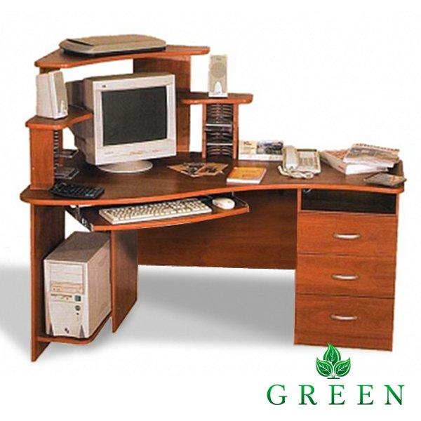 Фото - Компьютерный стол КСУ-005 Н