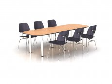 Фото - Стол для переговоров СП-2