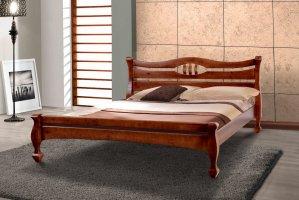 Кровать двуспальная Динара