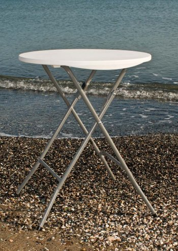 Фото - Стол для кафе складной 6102
