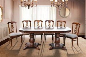 Стол обеденный Монарх