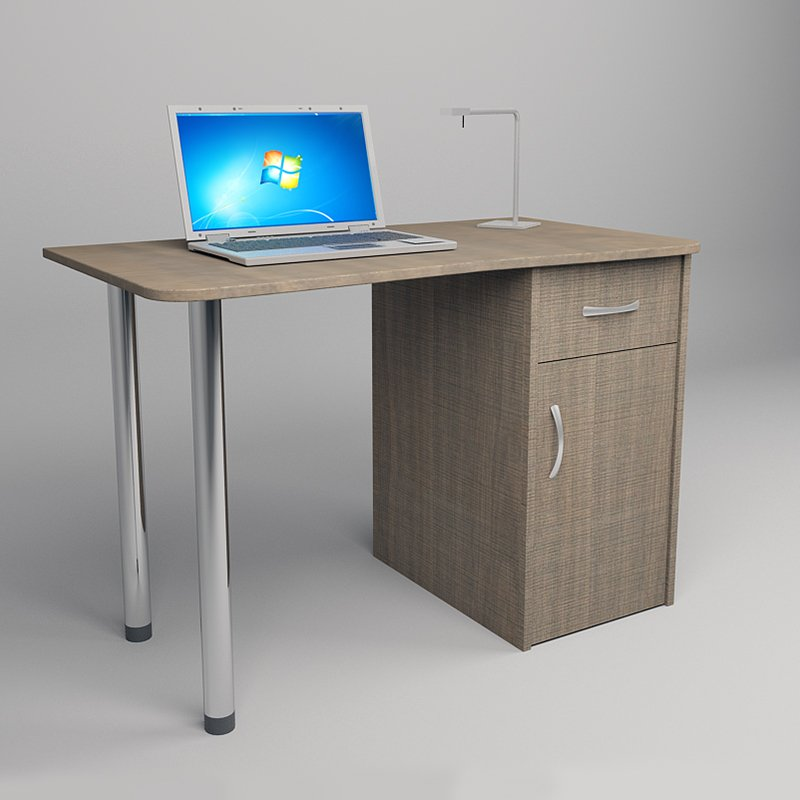 Фото - Компьютерный стол ФК-305