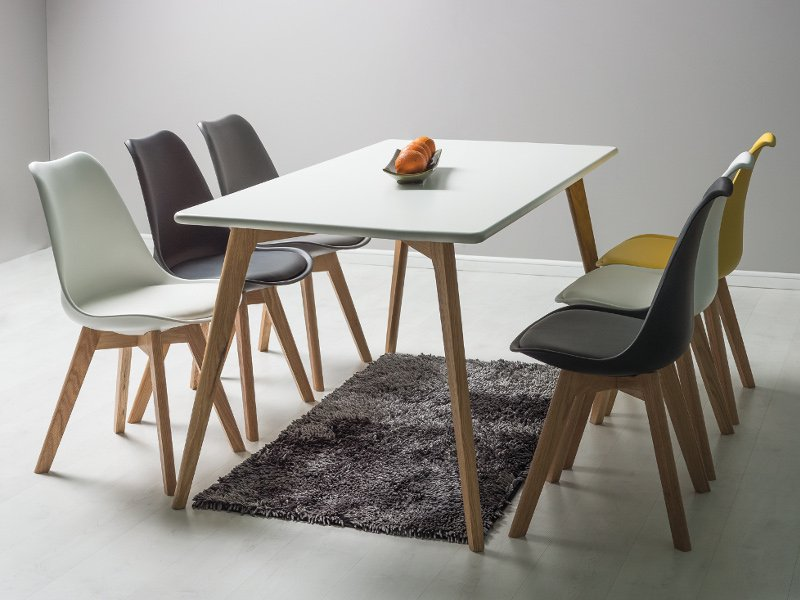 Фото - Кухонный стол Milan
