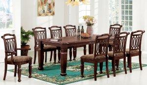 Деревянные стол и стулья Tango