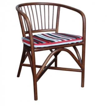 Фото - Кресло для кафе Париж