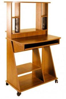 Компьютерный стол С500 - Ольха