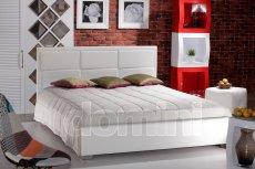 Фото - Кровать с подъемным механизмом 1,6 Парма