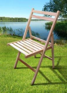 Фото - Раскладной стул Пикник