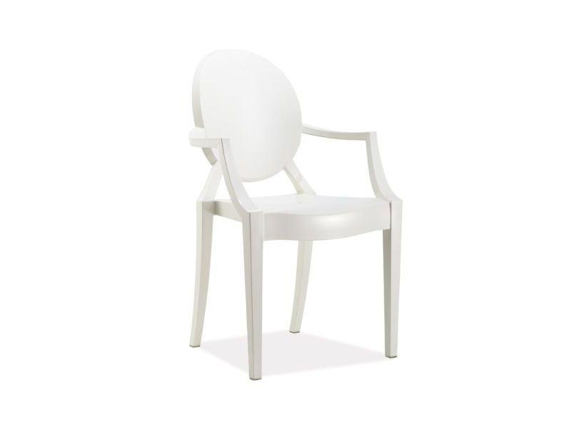 Фото - Пластиковый стул Luis