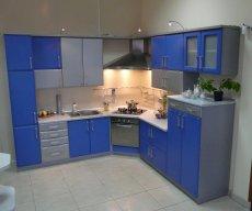 Фото - Кухня L-2