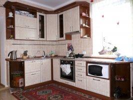 Кухни на заказ l-1
