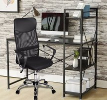 Офисное кресло Оливия D