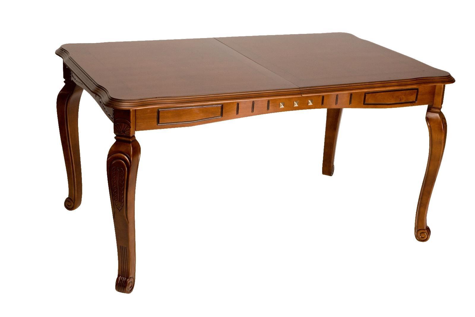 Фото - Деревянный стол Classic 07