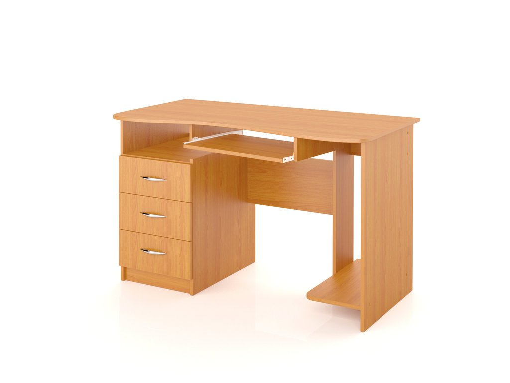 Фото - Компьютерный стол Minilux-3
