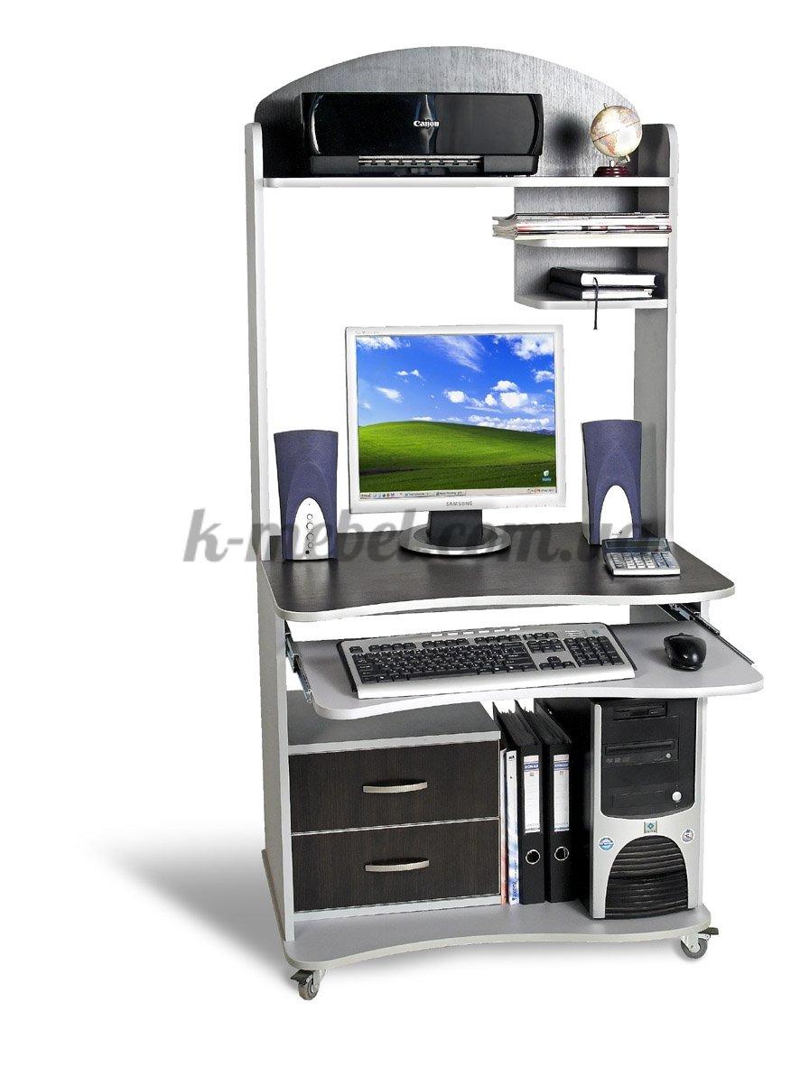 Фото - Компьютерный стол СК-1
