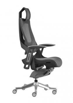 Кресло WAU2 CHARCOAL NETWORK
