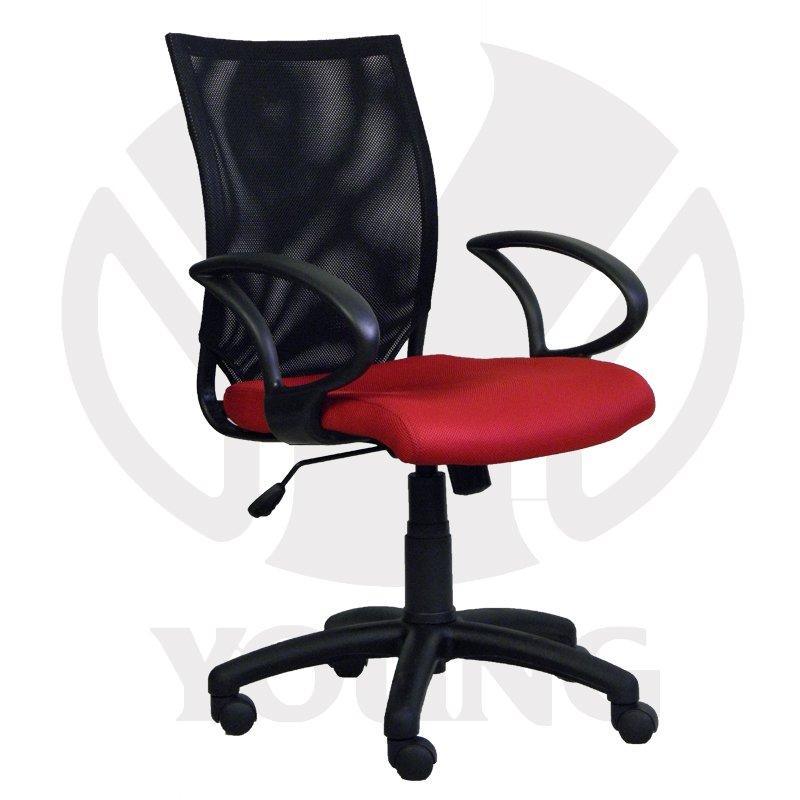 Фото - Кресло для персонала Nevada (Невада)