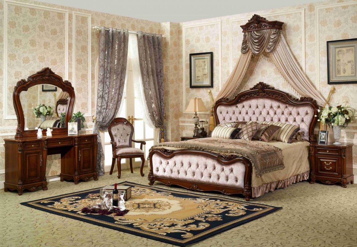 Спальня 802-1