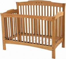 Детская кроватка ДК-18
