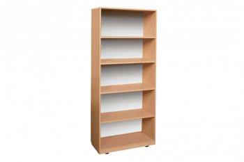 Фото - Шкаф для книг открытый