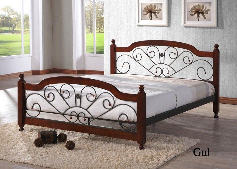 Фото - Двухспальная кровать GUL