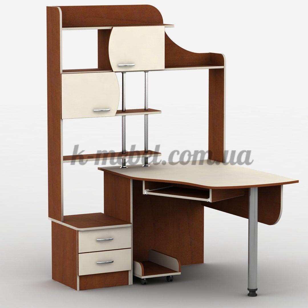 Фото - Компьютерный стол Тиса-06