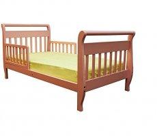 Фото - Детская кровать Лия ДЛ-9