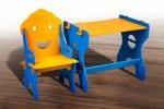 Детский набор (стол и стульчик) Маус