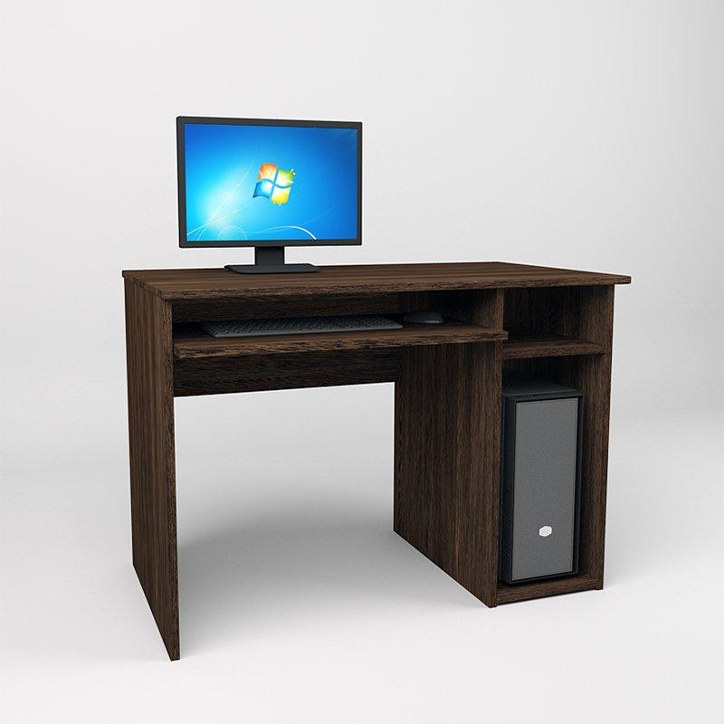 Фото - Компьютерный стол ФК-412