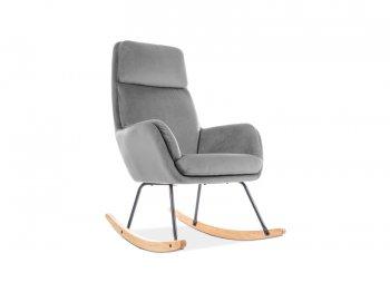 Фото - Кресло-качалка Hoover Velvet