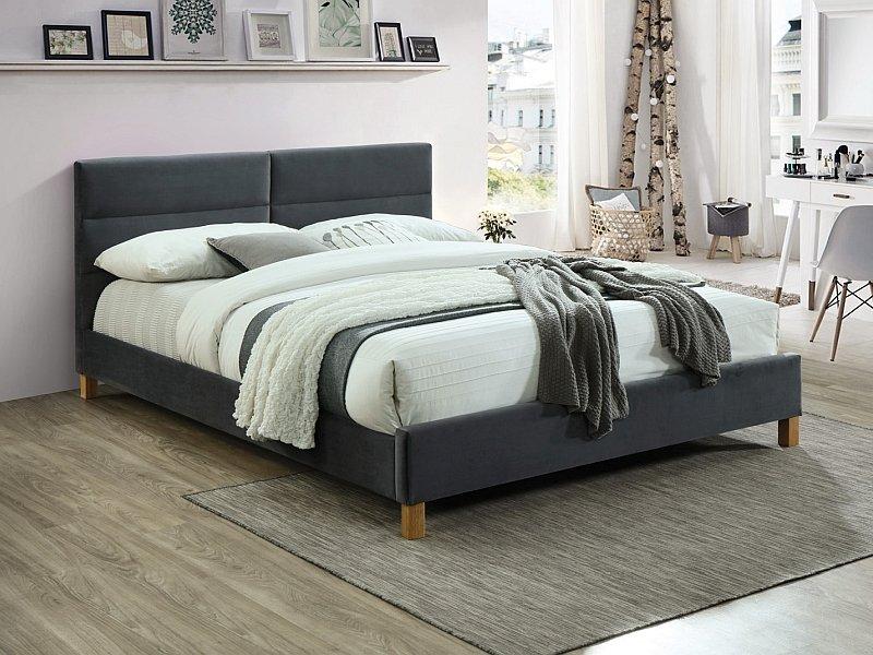 Фото - Кровать Sierra Velvet