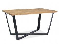 Фото - Кухонный стол Bernardo Дуб