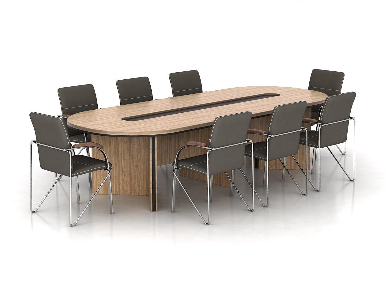 Фото - Стол для переговоров СП-24