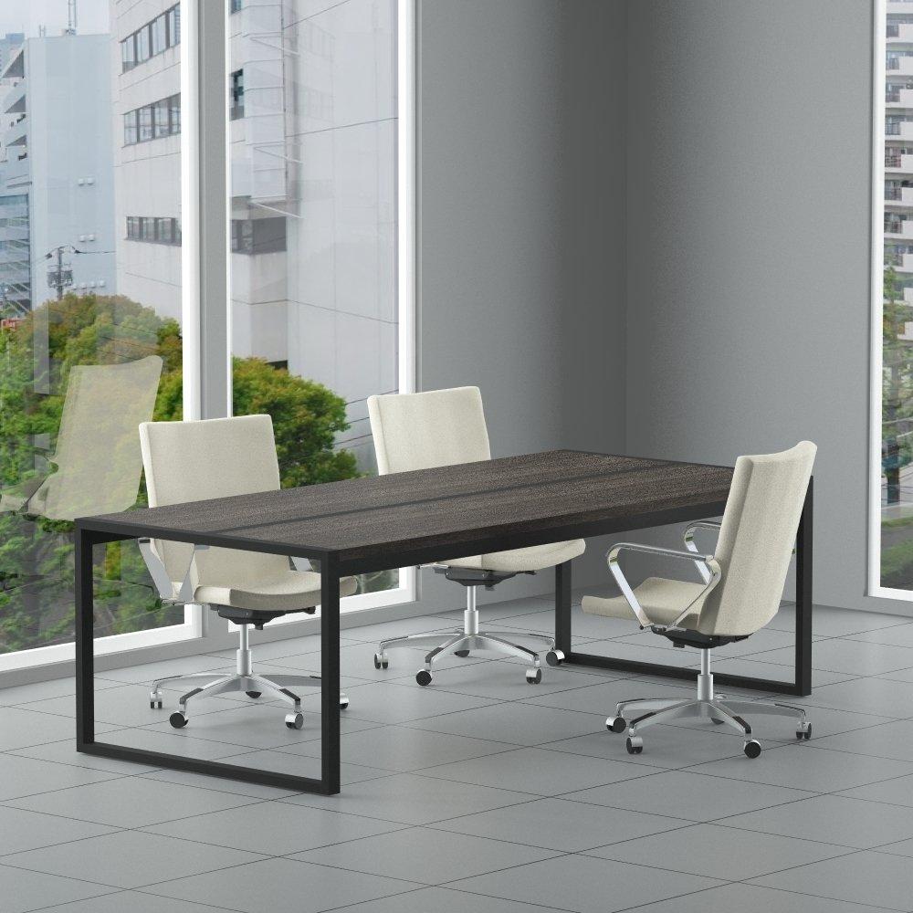 Фото - Стол для переговоров СП лофт - 111