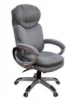 Кресло Lordos grey