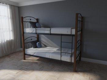 Фото - Двухъярусная кровать Элизабет