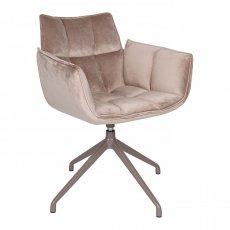 Фото - Кресло поворотное CHARDONNE