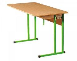 Стол школьный лабораторный (для физики) 0101