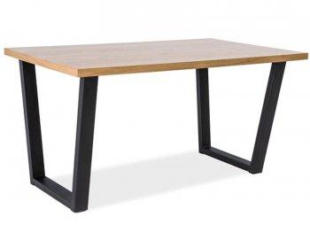 Фото - Дубовый стол Valentino