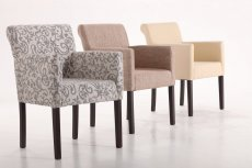 Фото - Деревянный стул-кресло Квин